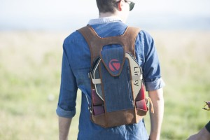 best electric longboard backpack comfort