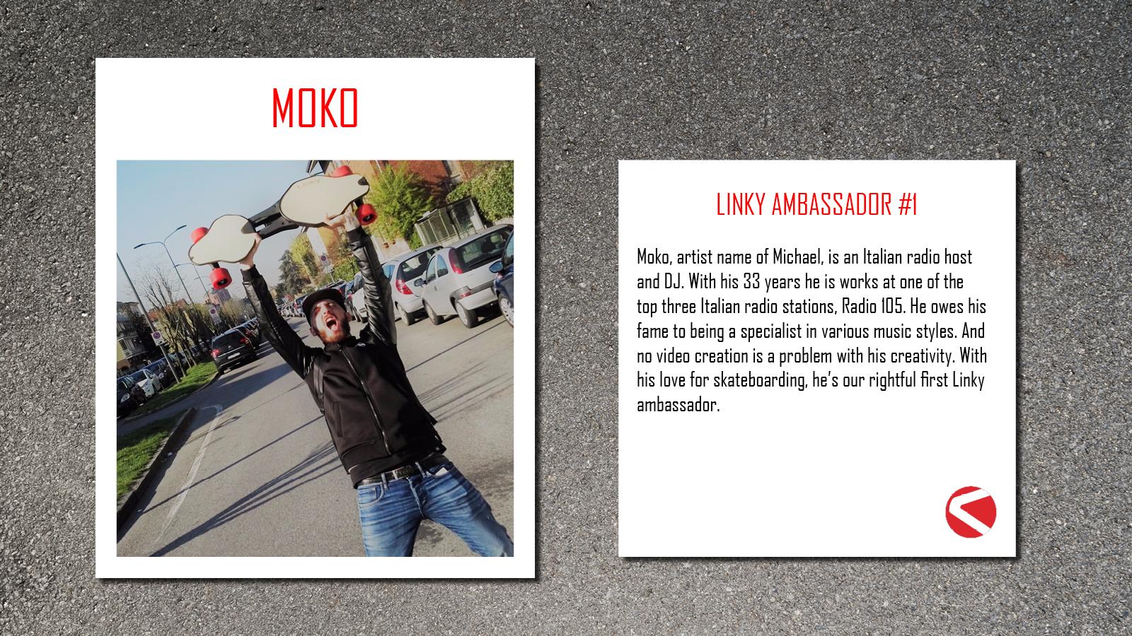 Ambassador 01 Moko
