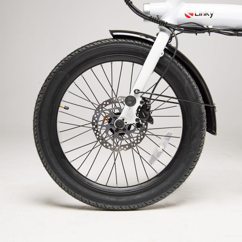Biciclette elettriche ripiegabili