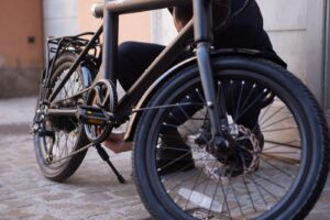 frame what to consider before buying an electric bike
