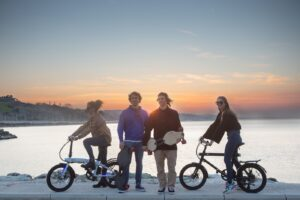 which is better for commuting electric longboard or bike