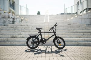 electric bikes and positive environmental impacts